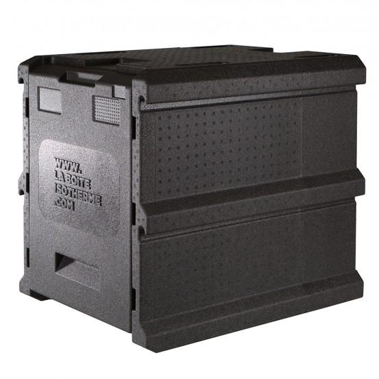 Cajas aislantes de PPE